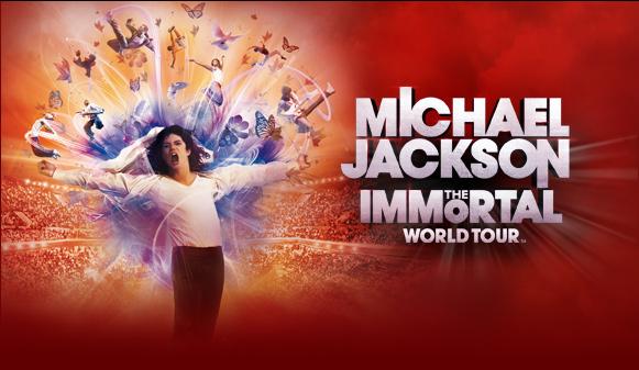Hace Algunos...Michael Jackson