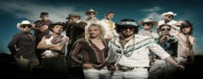 Los Autenticos Decadentes festejarán 30 años de carrera musical