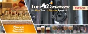 La cerveza artesanal de la CDMX, nuevo recorrido turístico de Turibús