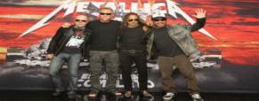 Rifa de boletos para #Concierto de #Metallica