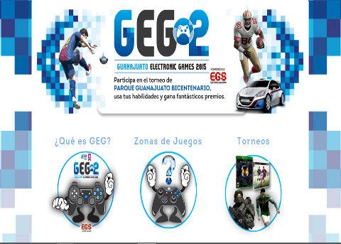 ElectroGames2