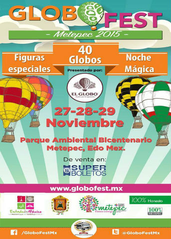 GloboFest2